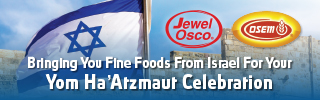 Jewel-Osco and Osem