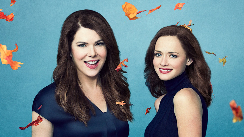 Why Stars Hollow is the Best Jewish Community Ever photo