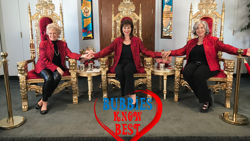 In matters of love, 'Bubbies Know Best' photo