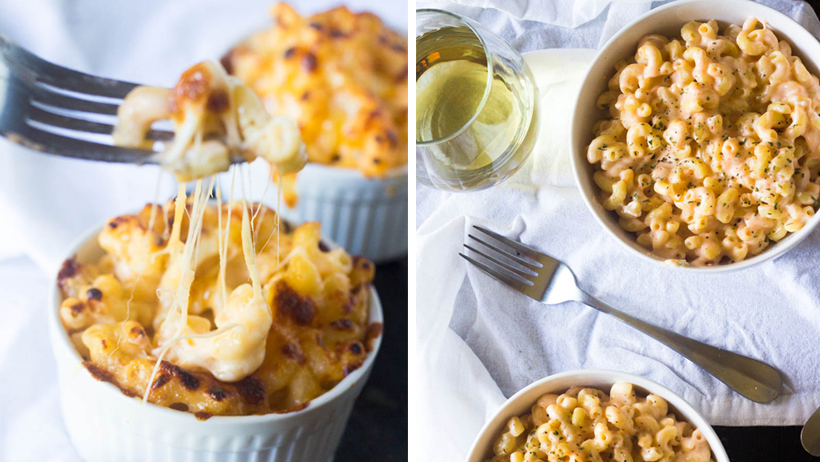 One-Pot Super Creamy Mac and Cheese photo 1