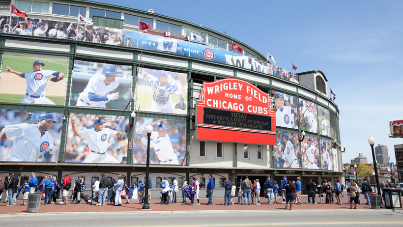 7 Reasons Jews Make for Good Cubs Fans photo