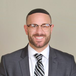 Rabbi Nate Crane