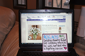26 Acts of Kindness photo 7
