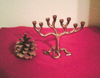 M-M-M-My Menorahs photo 2