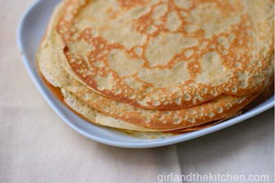 Crepes from the Mother photo 5