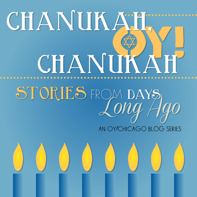 Chanukah, Oy! Chanukah photo 2
