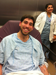 Adam's Amazing Appendectomy Adventure photo 1