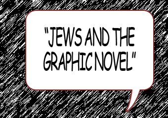Jews and the graphic novel photo