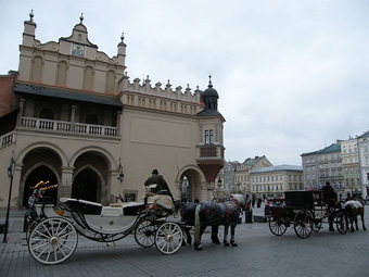My Trip to Poland photo 2