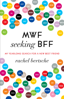 'MWF Seeking BFF' photo