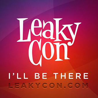 The magical world of LeakyCon photo 1