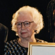Forget Mark McGwire. Miep Gies is a real hero. photo