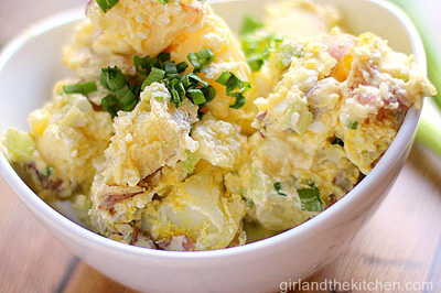 The Ultimate Potato Salad photo 1