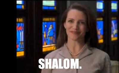 13 Jewish Lessons from Popular TV Shows 17