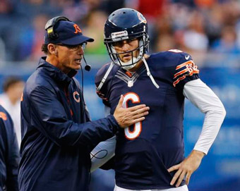 Bear Down or Cutler Out photo