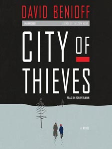 City of Thieves photo