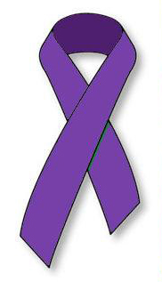 Purple Ribbon Campaign, Part I photo