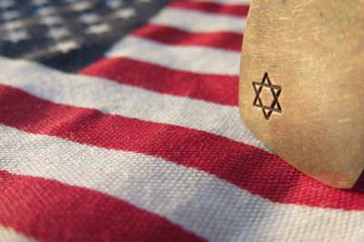 Let's create an American Jewish holiday photo