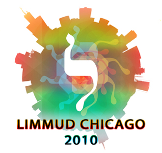 Limmud Chicago 2010 logo 2