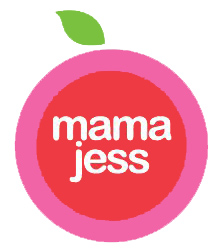Mama Jess logo