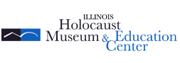 Illinois Holocaust Museum logo
