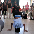 Breakdancing in Kiryat Gat photo_th