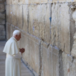 Pope In Israel