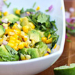 Grilled Corn and Avocado Salad photo_th