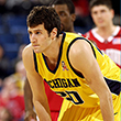 Interview with former Michigan Basketball player Ron Garber photo_th