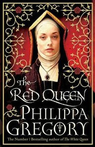 The Red Queen photo