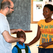 Teaching Uganda's Jewish children photo_th