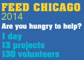 Feed Chicago photo 2014
