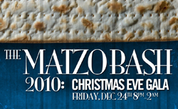 The Matzo Bash 2010 photo_md