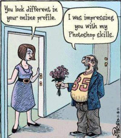 18 Tips for Your Jewish Online Dating Profile photo 2