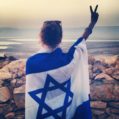 18 Things You Inevitably Do on Birthright Israel 18