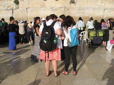 18 Things You Inevitably Do on Birthright Israel 5