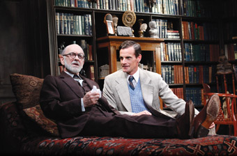 'Freud's Last Session' photo