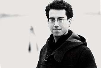 A chat with Jonathan Safran Foer photo