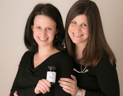 8 Questions for Drs. Romy Block and Arielle Levitan photo_md