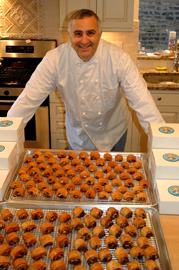 Mortgage banker turned 'Rugelach Man' photo 2