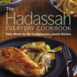 New Hadassah cookbook photo_th