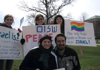 Addressing Israel apartheid on Chicago campuses photo 2