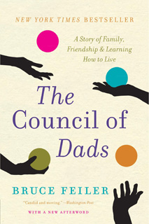 Learning life lessons from 'The Council of Dads' photo 2