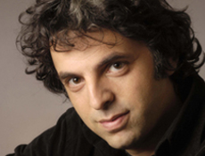 A conversation with Etgar Keret photo