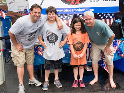 Pit masters bring the love to the second annual Chicago Kosher BBQ contest photo 2