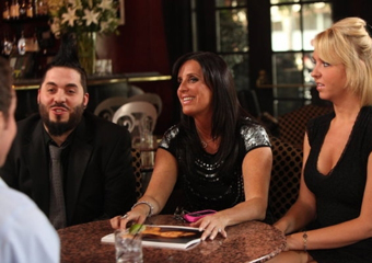 'The Millionaire Matchmaker' photo 2