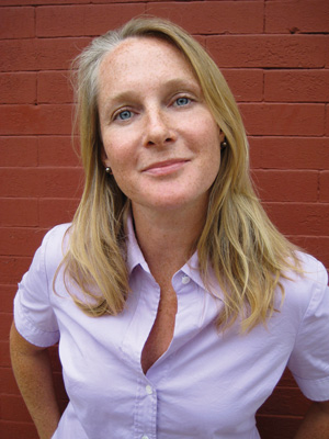An interview with Piper Kerman photo 1