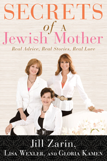 Secrets of Jewish Mother photo 1