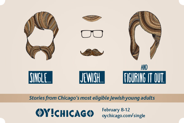 Jewish dating in chicago