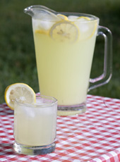 Tiffany Oneill lemonade2